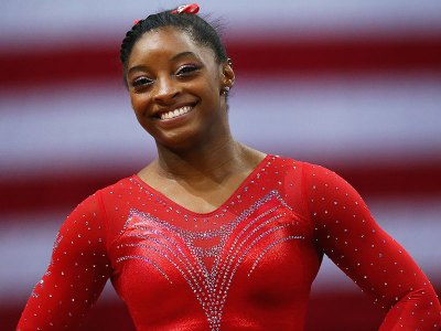 Simone Biles: 10 Reasons Olympic Gymnast is One to Watch ...