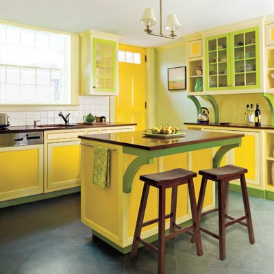 Saturated Hues Editors Picks Our Favorite Yellow