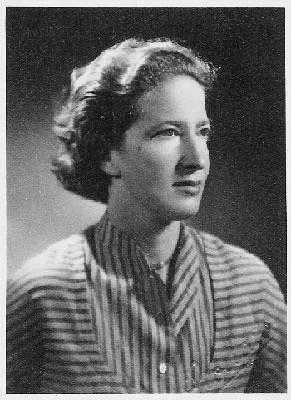 Teresa Rampazzi