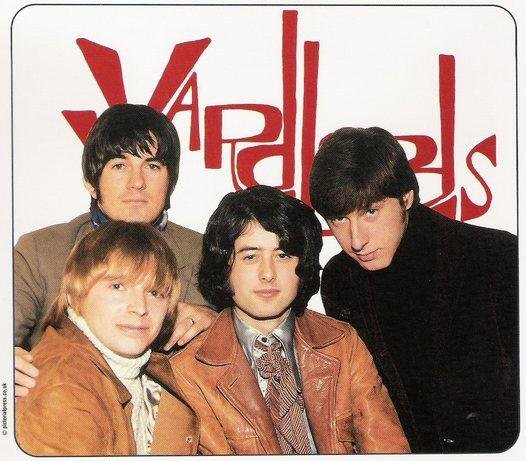 Yardbirds Your Love Lyrics