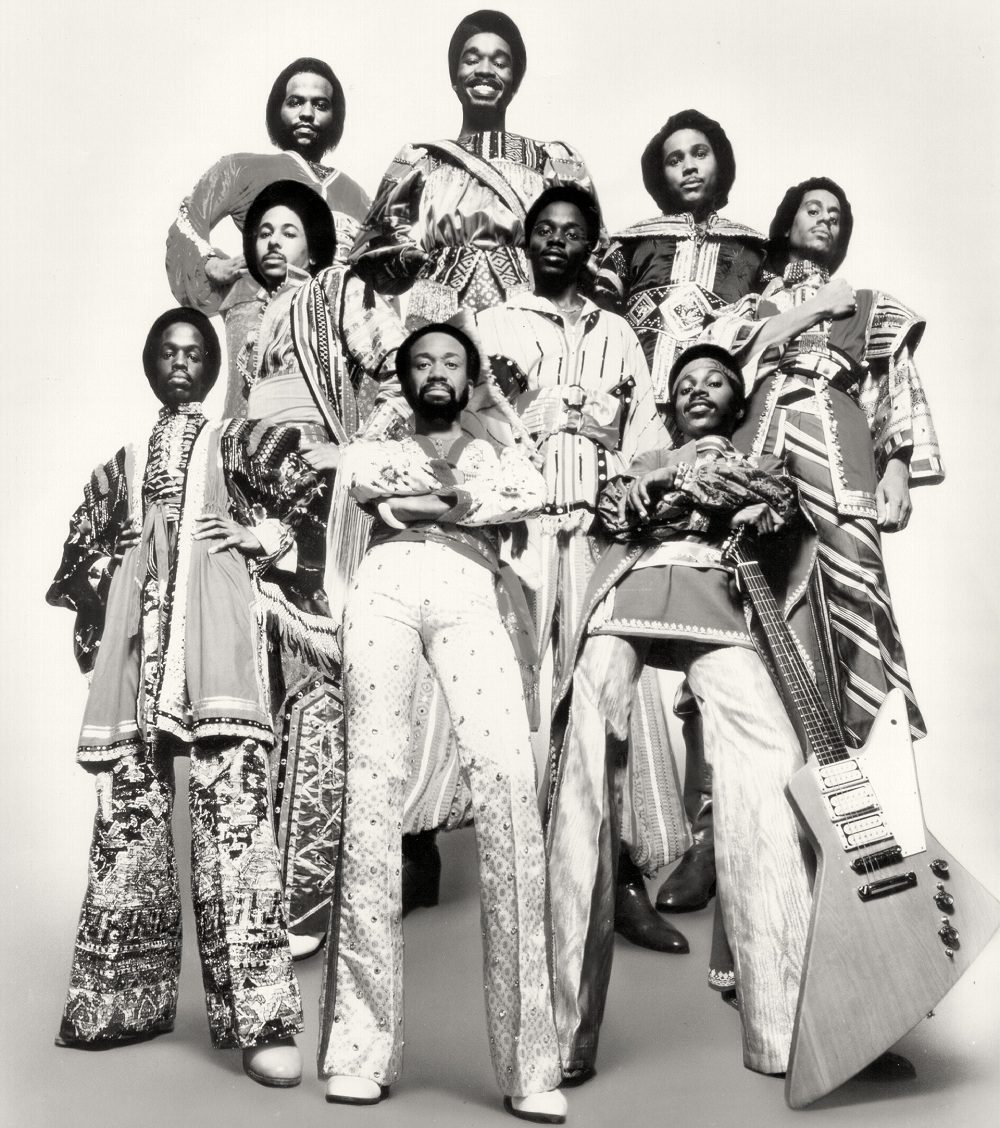 Earth Wind And Fire After Love Has Gone Lyrics