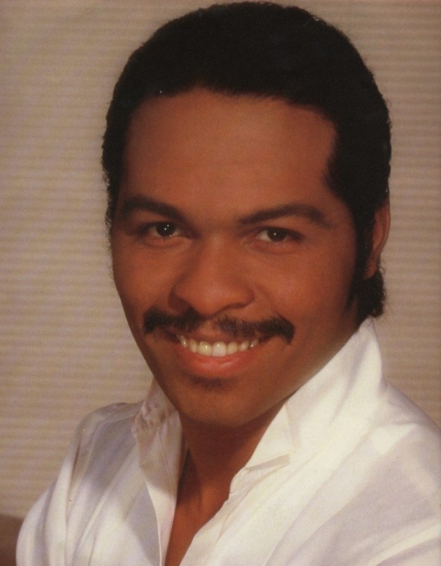 Ray Parker Jr Woman Needs Love