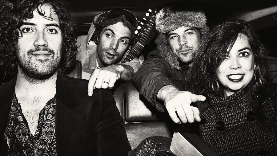 Coldplay Wedding Bells