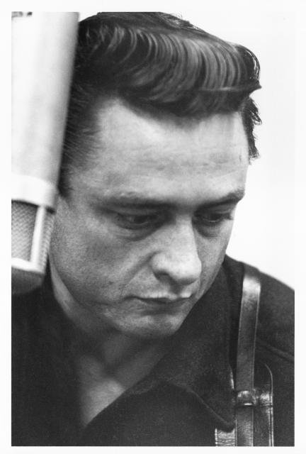 Love Song Johnny Cash