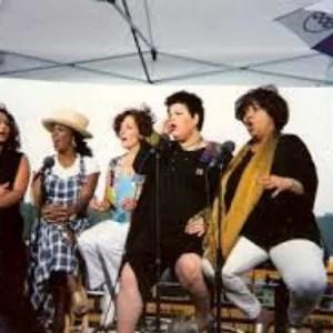 Bildresultat för sisters of glory woodstock 1994