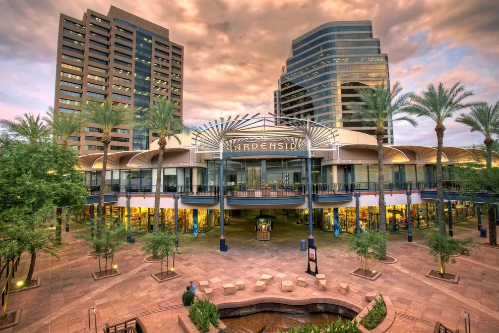 Restaurants Downtown Phoenix Best