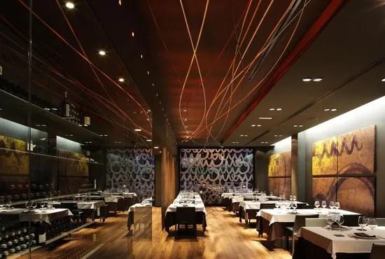 Ambassador Dining Room Baltimore Restaurants Review