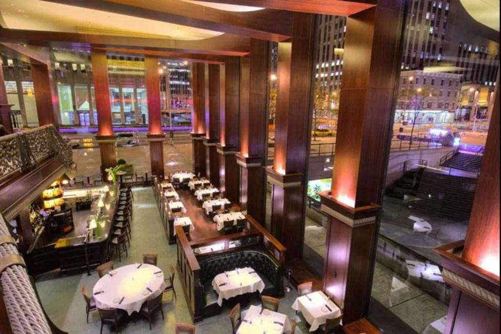 Steak Restaurants Frisco Tx