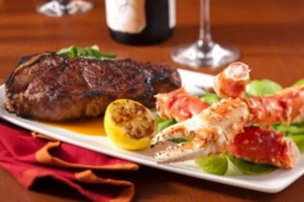 Best Steak Restaurants Phoenix