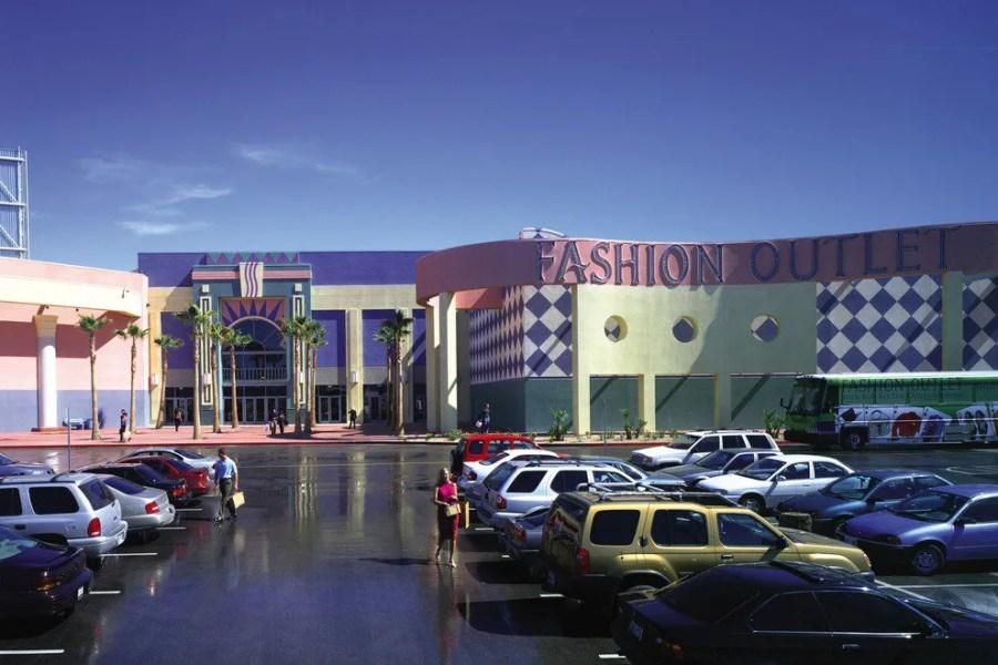 Fashion Outlets of Las Vegas  Las Vegas Shopping Review   10Best     Fashion Outlets of Las Vegas