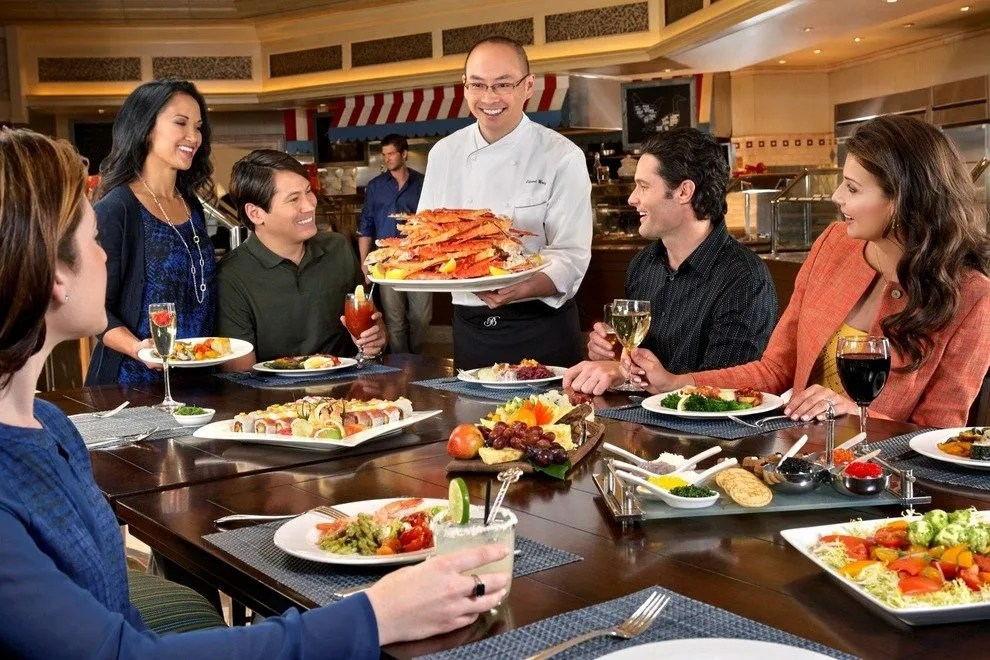 Top Ten Family Restaurants