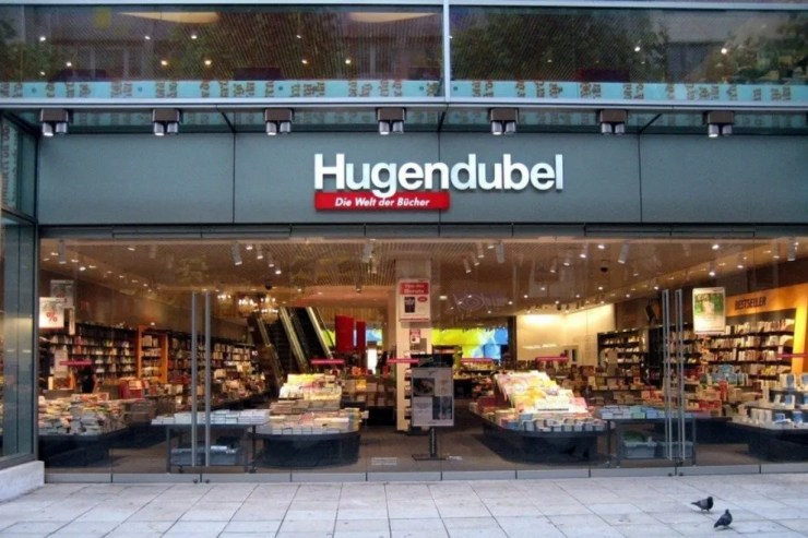 Image result for munich bookstores at malls