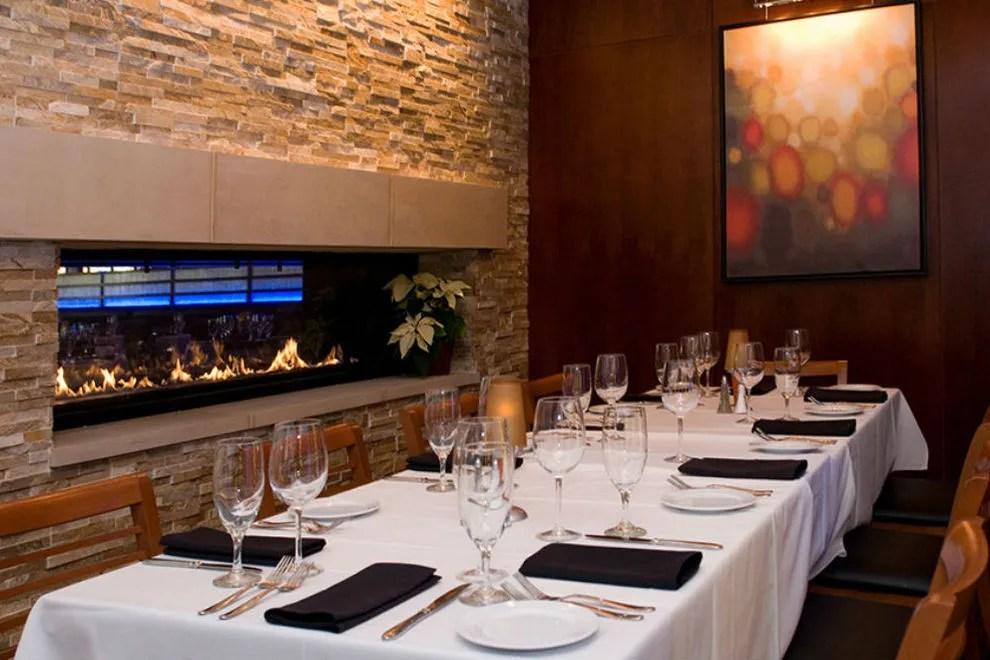 Knox Henderson Restaurants