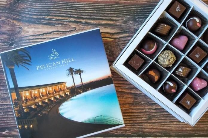 Dallmann Confections chocolates