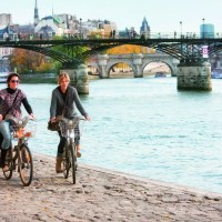 10 of the best things to do outdoors in Paris this fall; Allison Tibaldi; USA Today