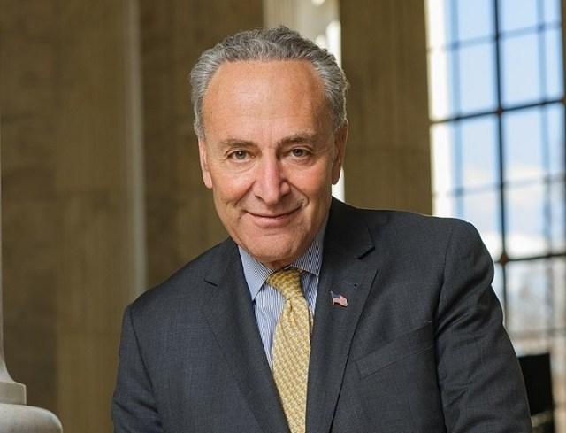 Сенатор Чак Шумер