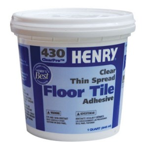 FLOOR WALL TILE ADHESIVES