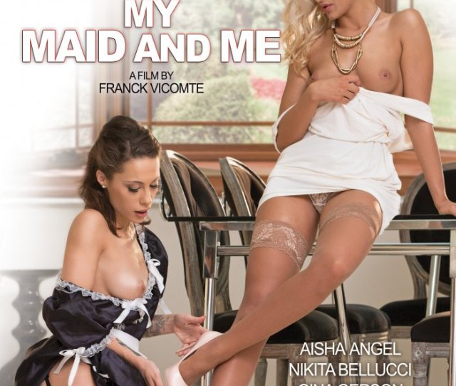 French Maid Service My Maid And Me