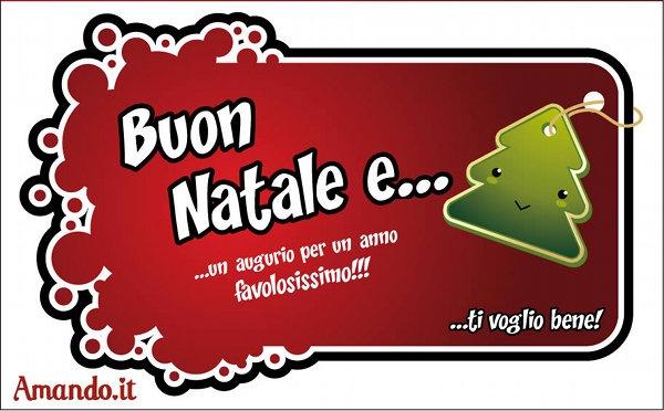 Biglietti Di Natale Auguri Simpatici E Originali