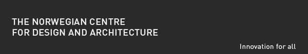 Norsk design- og arkitektursenter