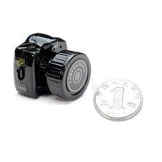 Y2000 720p mini caméra numérique webcam dv