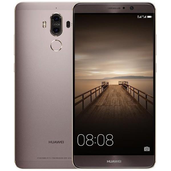 banggood Huawei Mate 9 Kirin 960 2.4GHz 8コア DARK COFFEE(ダークコーヒー)