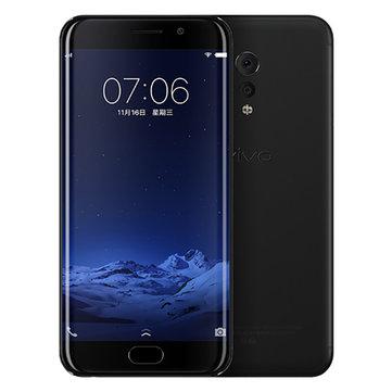 Vivo Xplay 6 5.46 Inch Dual Camera 6GB RAM 128GB ROM Snapdragon 820 Octa Core 2.2GHz 4G Smartphone