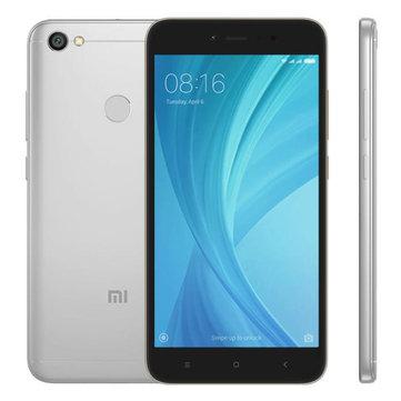 Xiaomi Redmi Y1 Global Edition 5.5 inch 4GB RAM 64GB ROM Snapdragon 435 Octa core 4G Smartphone