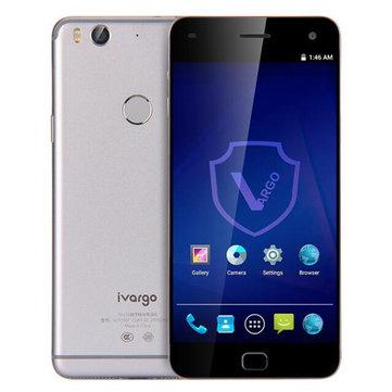 VARGO IVARGO V210101 5 inch Fingerprint 3GB RAM 32GB ROM Snapdragon 615 Octa core 4G Smartphone