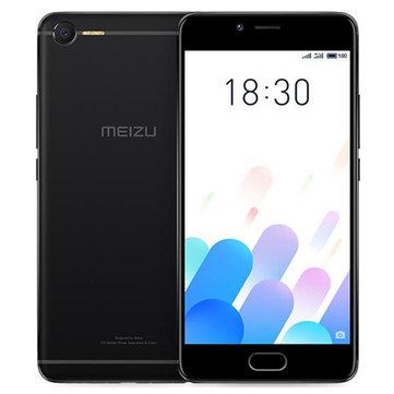 MEIZU E2 5.5-inch Fingerprint 4GB RAM 64GB ROM MTK Helio P20 Octa core 4G Smartphone
