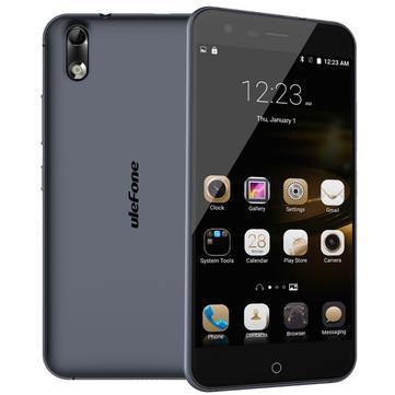 Ulefone Paris 5 Inch 2GB RAM Android 5.1 MTK6753 64bit Octa-core 1.3GHz 4G LTE Smartphone