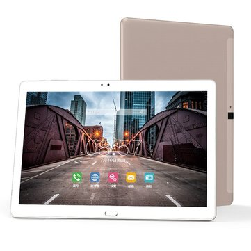 Cube Free Young X7/T10 Plus 4G MTK MT8783V Octa Core 10.1 Inch Android 6.0 Phablet Tablet