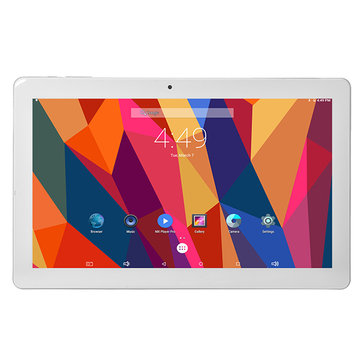 Cube iPlay10 U83 32GB MTK MT8163 Quad Core A53 10.6 Inch Android 6.0 Tablet