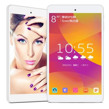 Original Box Teclast P80H 2G RAM 16GB ROM MT8163 Quad Core 8 Inch Android 5.1 Tablet