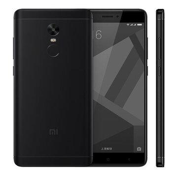 XiaomiRedmiNote4Xмобильный телефон 4G Смартфон 5.5