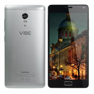 Lenovo VIBE P1 5.5 Inch 3GB RAM MSM8939 1.5GHz Octa-core Smartphone