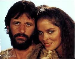 Ringo Starr - Ringo and Barbara