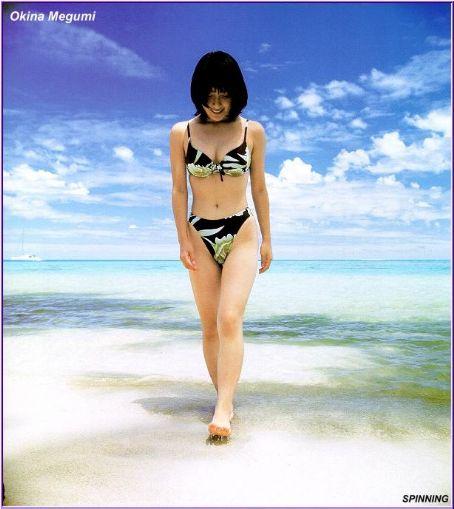 Megumi Okina Photo Gallery
