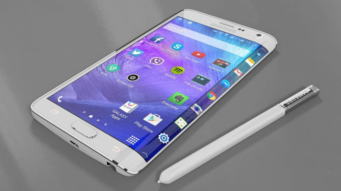 Image result for galaxy note edge