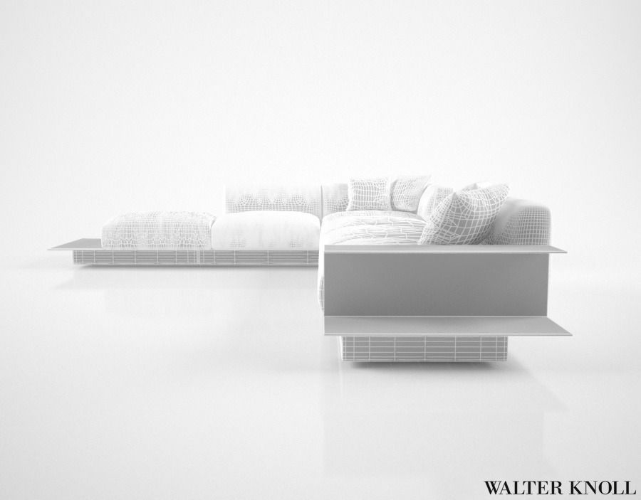 Yuuto sofa knoll review home co for Sofa yuuto walter knoll