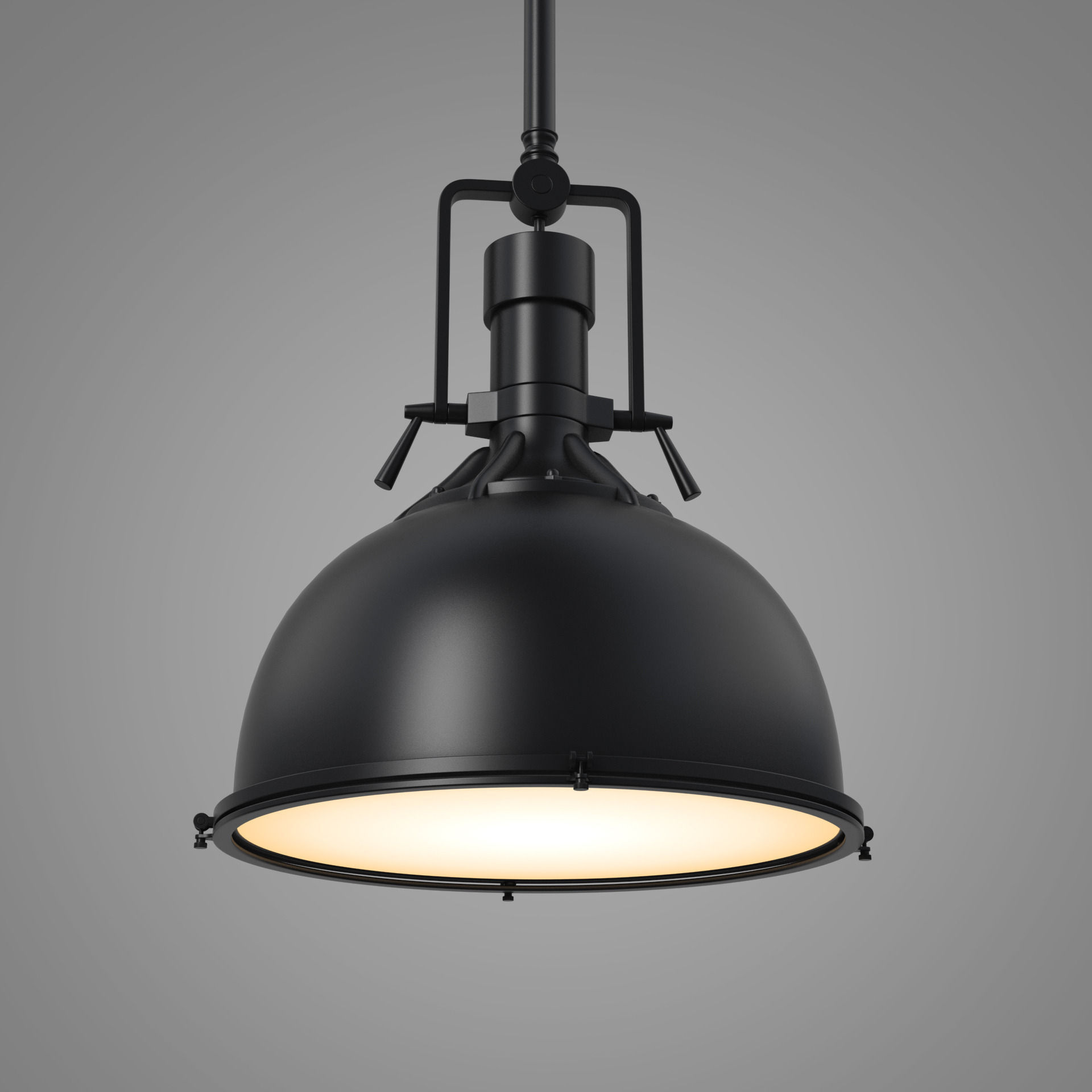 Harmon Pendant Light