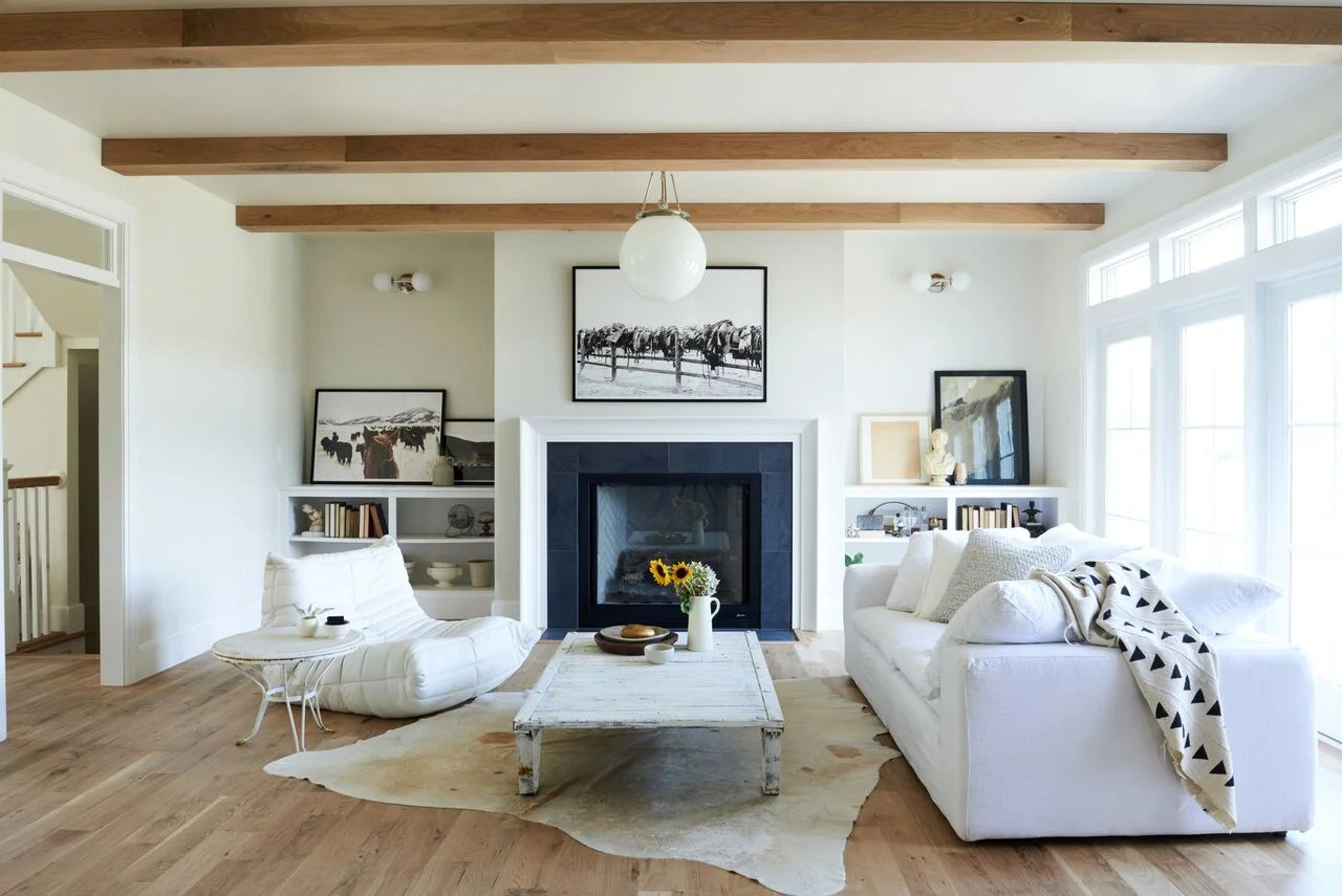 The Best Living Room Colors 2019