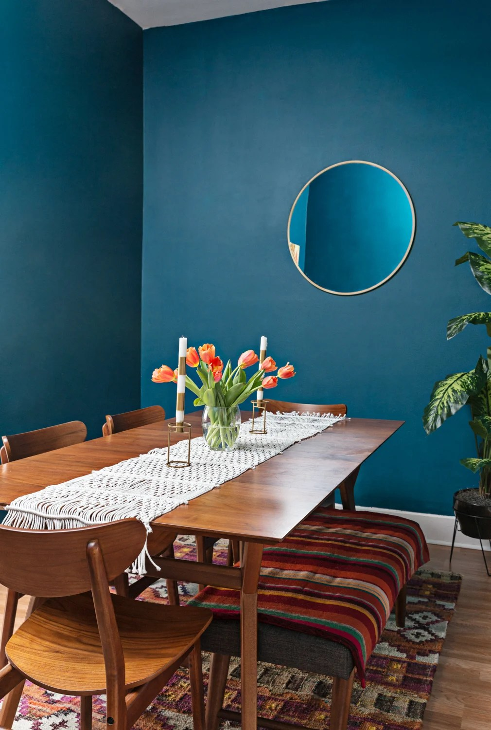 The Best Blue Paint Colors According To Emily Henderson Leanne Ford And More
