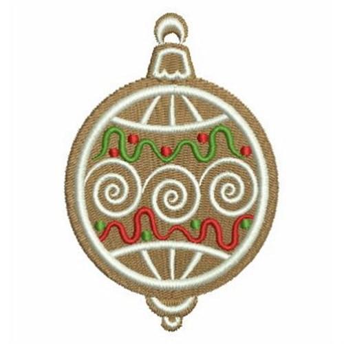 United Parcel Service Ornament