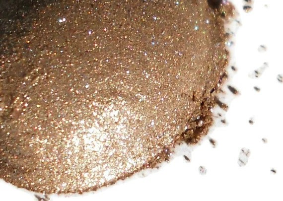bronzer all natural body glitter vegan. Sugarbunny Body Sugar - RedeemingBeauty