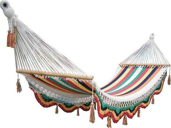 Rainbow hammock - veronicacolindres