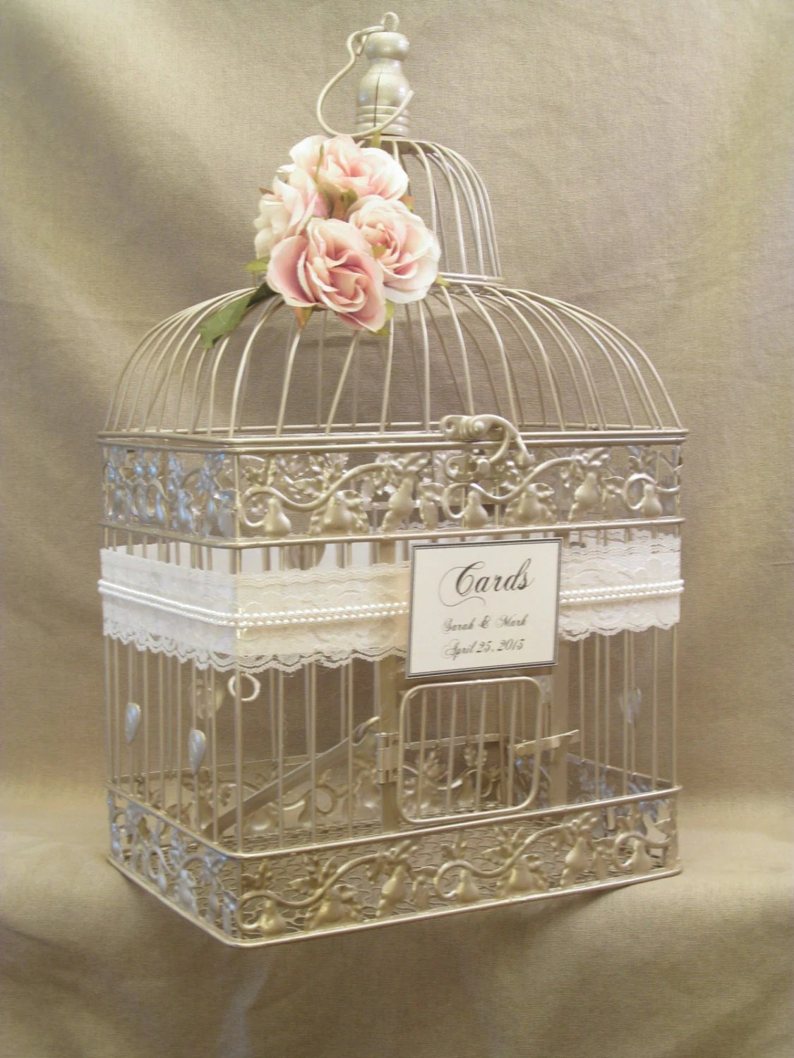 Awesome Bird Cages For Wedding Cards Pictures Styles Ideas 2018