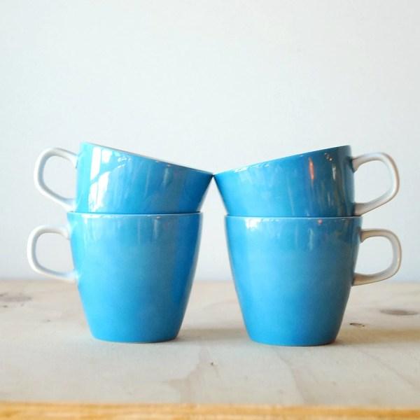 Vintage Mikasa tea cups