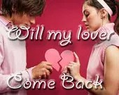 Will My Love Come Back Tarot Reading PLUS Ritual
