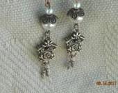coo coo clock earrings